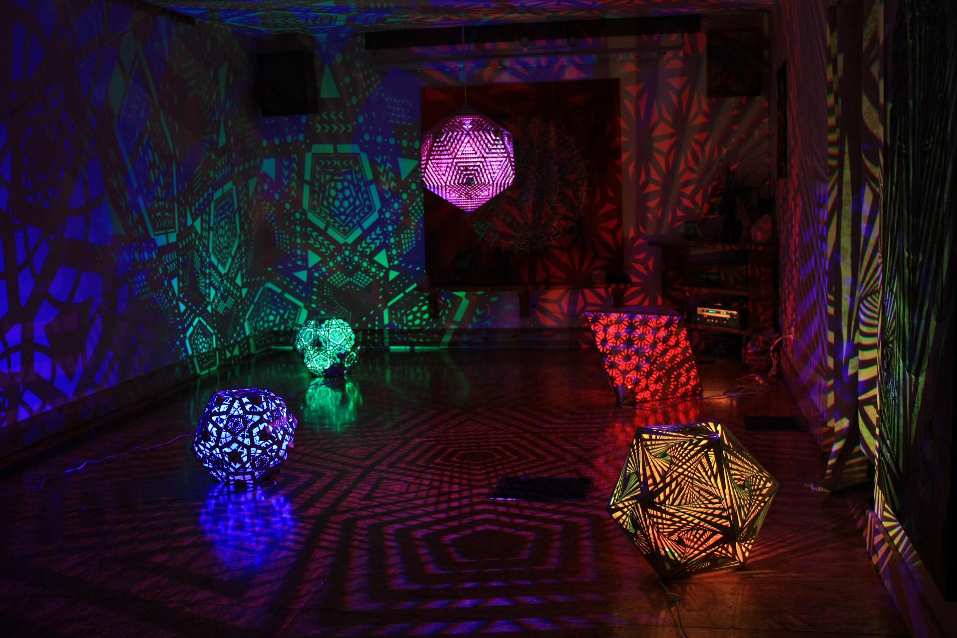 Light Artwork Lumen Umbra