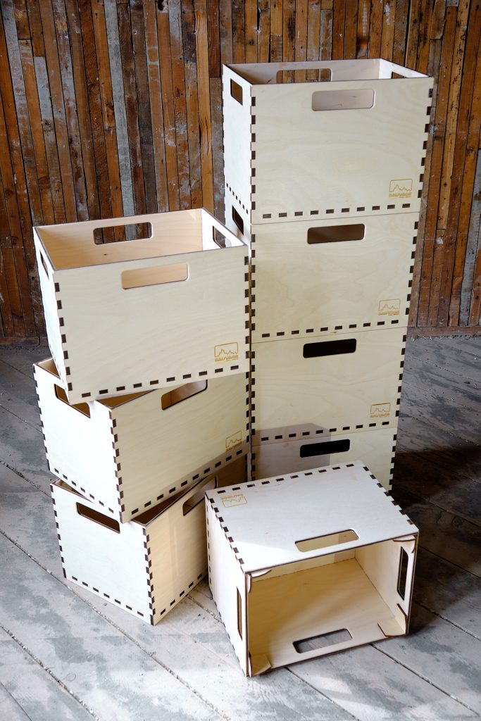 Ant1 Art & Design Custom Systainer Boxes